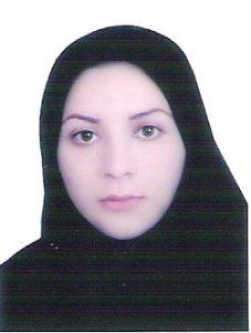 Mahdieh Chavoshi